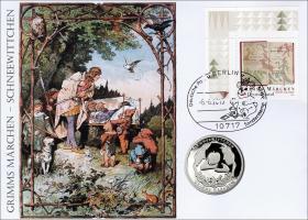 L-8839 • Grimms Märchen - Schneewittchen PP