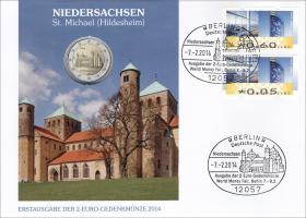 L-8882 • Niedersachsen - St. Michael (D)