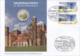 L-8883 • Niedersachsen - St. Michael (F)