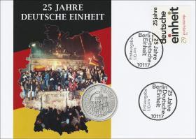 L-9000 • 25 Jahre Deutsche Einheit