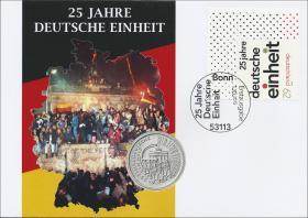 L-9001 • 25 Jahre Deutsche Einheit (D)