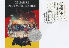 L-9003 • 25 Jahre Deutsche Einheit (G)