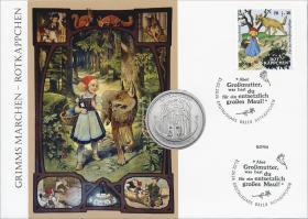 L-9030 • Grimms Märchen - Rotkäppchen