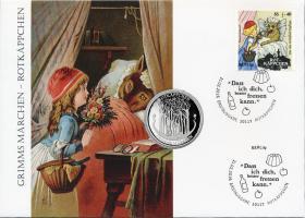 L-9040 • Grimms Märchen - Rotkäppchen PP-Ausgabe