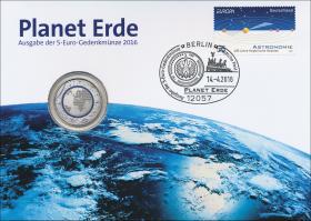 L-9060 • Planet Erde