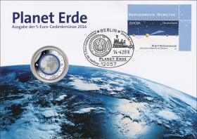 L-9065 • Planet Erde PP-Ausgabe