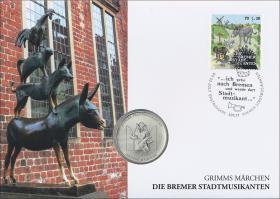L-9100 • Die Bremer Stadtmusikanten