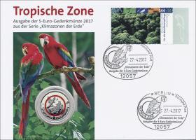 L-9155 • Tropische Zone PP-Ausgabe