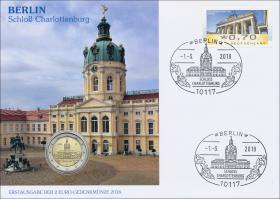 L-9190 • Berlin - Schloß Charlottenburg