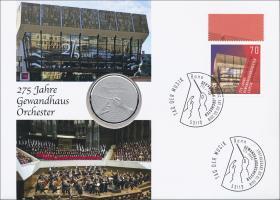 L-9235 • 275 Jahre Gewandhausorchester PP-Ausgabe