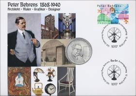 L-9250 • Peter Behrens