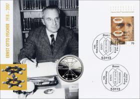 L-9265 • Ernst Otto Fischer PP-Ausgabe