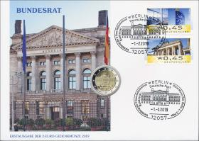 L-9285 • Bundesrat PP-Ausgabe