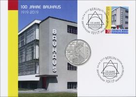 L-9290 • 100 Jahre Bauhaus