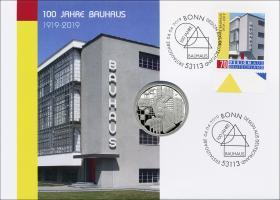 L-9295 • 100 Jahre Bauhaus PP-Ausgabe