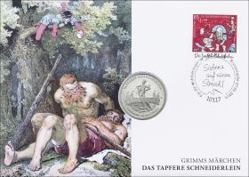 L-9310 • Das tapfere Schneiderlein