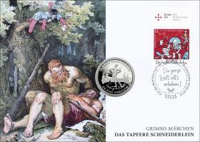 L-9315 • Das tapfere Schneiderlein PP-Ausgabe