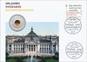 L-9320 • 100 Jahre Weimarer Reichsverfassung