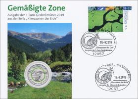 L-9340 • Gemäßigte Zone