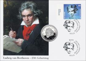 L-9385 • Ludwig van Beethoven - 250. Geburtstag PP-Ausgabe
