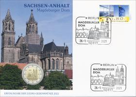 L-9440 • Sachsen-Anhalt - Magdeburger Dom