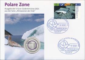 L-9520 • Polare Zone