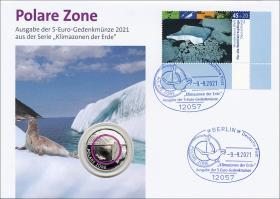 L-9525 • Polare Zone PP-Ausgabe