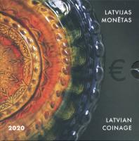 Lettland Euro-KMS 2020
