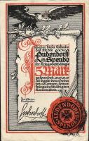 Ludendorffspende 5 Mark (2)