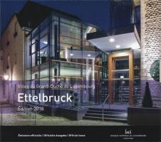 """Luxemburg Euro-KMS 2018 """"Ettelbruck"""""""