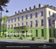 """Luxemburg Euro-KMS 2019 """"Grevenmacher"""""""