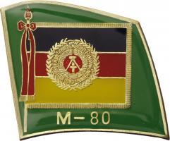 Abzeichen für Manöverbeobachter M-80
