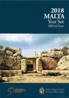 Malta Euro-KMS 2018