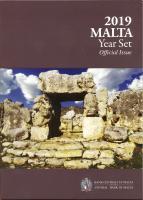 Malta Euro-KMS 2019