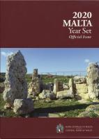 Malta Euro-KMS 2020