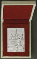 NVA Ehrenplakette Stadtkommandatur
