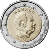 Monaco 2 Euro 2011