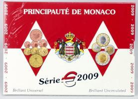 Monaco Euro-KMS 2009
