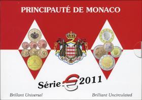 Monaco Euro-KMS 2011