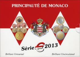 Monaco Euro-KMS 2013