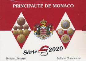 Monaco Euro-KMS 2020
