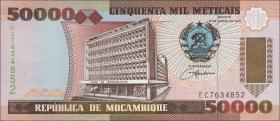 Mozambique P.138 50000 Meticais 1993 (1)