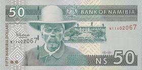 Namibia P.08 50 Dollars (1999) (1)
