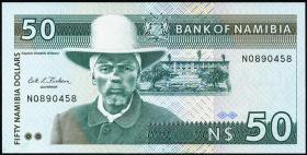 Namibia P.02 50 Dollars (1993) (1)
