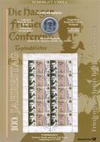 2005/5 100. Jahrestag Friedensnobelpreis Bertha von Suttner - Numisblatt