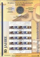 2007/4 Bundesbank - Numisblatt