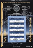 2009/2 Keplersche Gesetze - Numisblatt