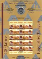 2009/5 Jugendherbergen - Numisblatt