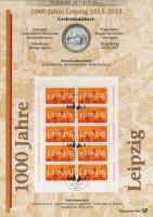 2015/4 1000 J. Leipzig - Numisblatt