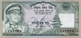Nepal P.26 100 Rupien (1974) (1)